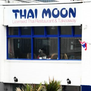 Thai Food Penzance