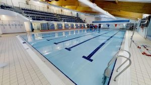 penwith leisure centre